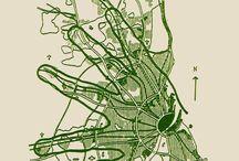 Diseño Urbano / Urbanismo