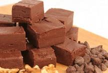 Candy, Cookies & Brownies / by Debra Hutchinson