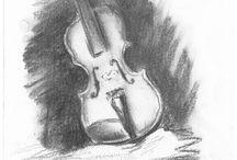hangszer kép