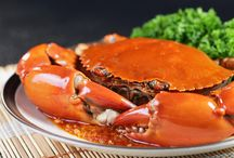 South East Asia food & travel