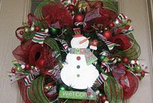 Christmas Ideas / Tags, cards and more. / by Leslie Culver