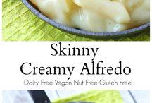 Vegan, Gluten Free, Erin Food