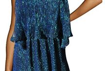 Holiday party dresses from Lovers + Friends for Christmas and New Years Eve