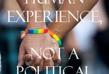 Same Love ~ LGBT ~