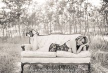 Boudoir / Boudoir. We love to stay outdoors.