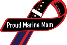 Marine mom in the making / Ideas and thoughts that I would like to keep .. While my son is away at boot camp.