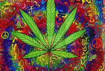 weed / marihuana, weed, caño, pito, porro, cogollos, prensao, volar, imaginar, crear, pensar