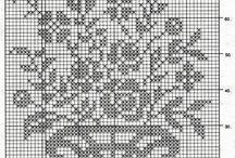 Hafciki czarno-białe
