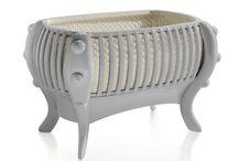 """Art Furniture - La Perla Crib Silver Edition / La Perla Crib Silver Edition. """"Where stars come to rest"""". The world´s most expensive baby crib."""
