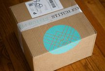 My Stitch Fix Box Reveals