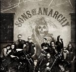 Sons of Anarchy <3 / by Michelle Reed
