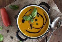 Suppen und Eintöpfe / Suppen und Eintöpfe - schnell gemacht, passt immer...