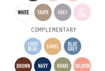 Colour Varation