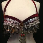 Belly dancing / by Cindy Pankopf's Creative Place
