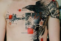 blackbird tatoos
