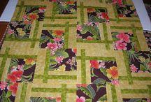 Maple Island Quilt Patterns