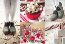 Stonefly loves Christmas! / Un'atmosfera magica, le decorazioni, i dolci... ma anche gli outfit per le feste, gli accessori particolari... tutto brilla ed è speciale a Natale!
