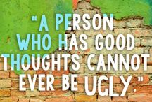 Love It! Roald Dahl Quotes on #RoaldDahlDay