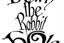 DOWN THE RABBIT HOLE