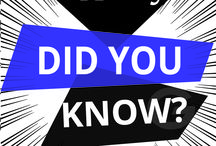 Did you know? / Learn fun facts about our brand and grooming