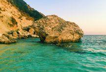 Lefkada, Greece / My vacation in Lefkada, Greece