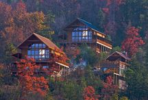 Church Retreats / Luxury cabin rentals in the Smoky Mountains, designed to help you & your loved ones draw closer to God, & create lifelong memories.