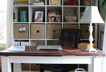 office design / by Mary Rocz