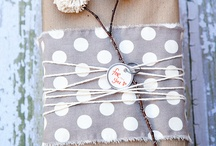 Gift Ideas / by Holly Christensen Johnson