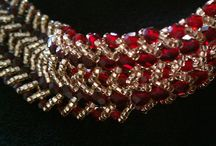 Beading / by Renee Troy