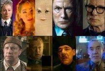 doctor who i coś
