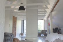 Valkoinen tila - Interior Design / Interior Design by Petra Karjalainen @ Valkoinen tila