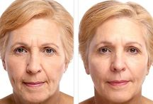 Face Revitilization Applying Face Aerobics Routines / Face Reflexology: Slay The Wrinkle Dragon By Rubbing Your Way To A Non-Invasive Japanese Facelift!