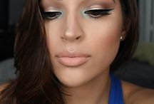 GORGEOUS LOOKS / Great looks made using OFRA Products!