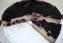 Cake #Recipes / I love cakes and this board has cakes from all over the web.