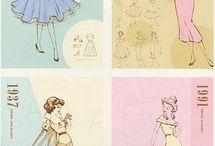 Disney Mania! / by Jennifer Rumps