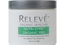 Relevé™ Organic Skincare