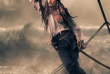 Pirates of the Caribbean :);) savvy? ;);)