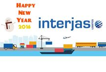 Latest updates by InterJAS / Get the latest updates, news, greetings from InterJAS logistics here.