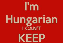 My country <3 / Magyarország <3