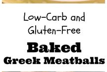 low carb gluten free