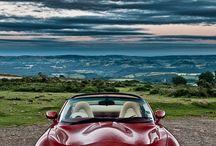 Vehicle inspiration / by Michele Carlo Tripeni