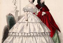 Corriere delle dame 1855/1865