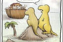 Arka Noego (Ateizm)