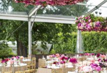 Wedding flowers / by Effie Schuldiner
