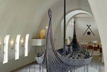 Nautic Museums