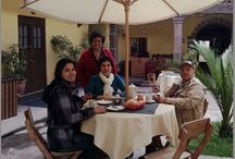 galeria Hostal Quipu / hoteles en Cusco
