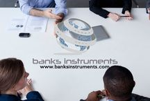 Banks Instruments / We are specialists in issuing several kinds of bank instruments to help business organizations to achieve their expected objectives in time.