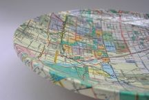 Altered Maps