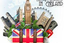 England family trip
