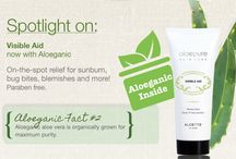 Aloeganic -Farm to Jar Skincare